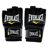 Harga Everlast Prostyle Grappling Gloves Hitam Di Indonesia