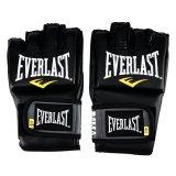Iklan Everlast Prostyle Grappling Gloves Hitam
