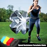 Fallschirm Fussball Sprinten Sprinttraining Laufen Pelatihan Parasut 142 24 Cm Sprint Hong Kong Sar Tiongkok Diskon 50