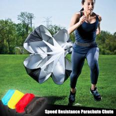 Jual Fallschirm Fussball Sprinten Sprinttraining Laufen Pelatihan Parasut 142 24 Cm Sprint Termurah