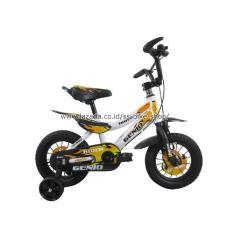 Genio Sepeda Anak 12