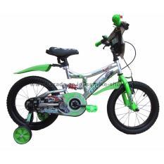 Family Sepeda Anak 16