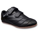 Toko Fans Brio B Sepatu Sekolah Olahraga Anak Hitam Termurah