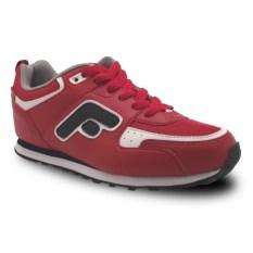 Berapa Harga Fans Eureka R Sepatu Olahraga Lari Wanita Merah Fans Di Banten