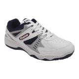 Harga Fans Veyron N Sepatu Olahraga Tenis Pria Putih Merk Fans