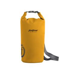 Toko Feelfree Dry Tube 10 L Yellow Tas Anti Air Dry Bag Online Bali