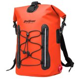 Ulasan Feelfree Go Pack 20 L Tas Anti Air Orange