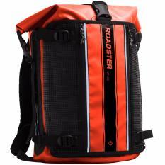 Spesifikasi Feelfree Roadster 25 L Tas Anti Air Dry Bag Tas Waterproof Orange Merk Feelfree