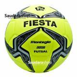 Harga Fiesta F502 Bola Futsal Press Montegio Stabilo Bola Futsal Fiesta Montegio Paling Murah