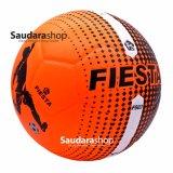 Penawaran Istimewa Fiesta F503 Bola Futsal Press Orange Bola Futsal Fiesta Terbaru