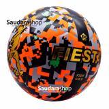 Jual Fiesta F504 Bola Futsal Press Orange Bola Futsal Fiesta
