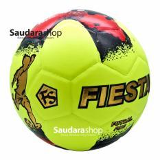 Harga Fiesta F505 Bola Futsal Press Stabilo Bola Futsal Fiesta Fiesta Original