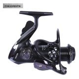 Jual Fishdrops Full Metal Alat Pemintal Pancingan Dengan Foldable Handle Be 2000 Hitam Intl Oem Asli