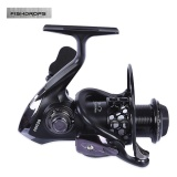 Jual Fishdrops Full Metal Alat Pemintal Pancingan With Foldable Handle Be2000 Branded Original