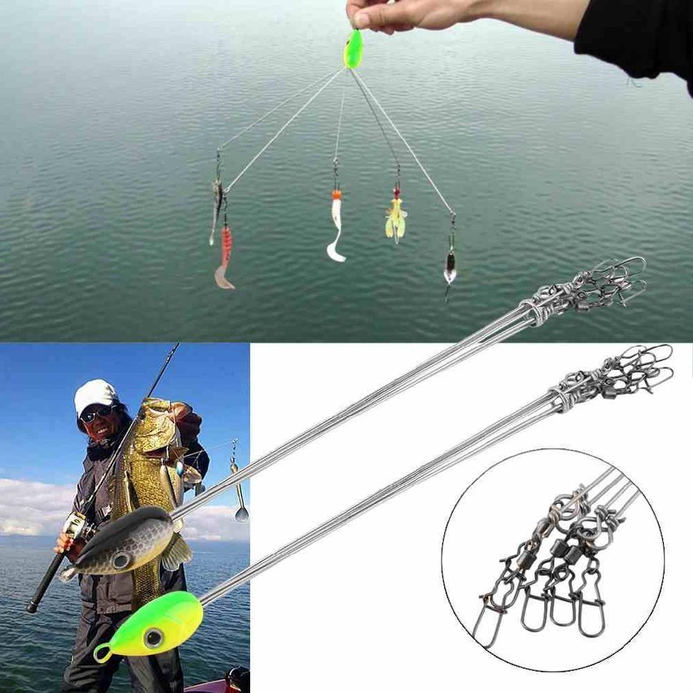 4 PC Lembut Umpan untuk Memancing Shad Fishingwormswimbaits Jig Kepala Lembut Pancing Umpan-Internasional Fishing