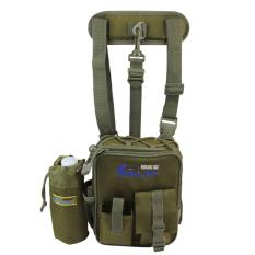 Spesifikasi Kaki Pancing Tas Pinggang Haversack Umpan Pancing Tas Pancing Takal Pasir Internasional Vakind