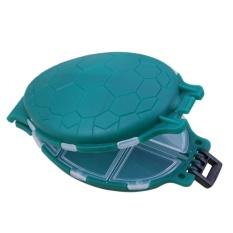 Fishing Lure Kotak Penyimpanan Wadah Alat Perhiasan Medcicne Aksesori-Intl