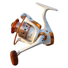 Beli Fishing Reel 12 1 Ball Bearing Saltwater Air Tawar Memancing Alat Pemintal 5 2 1 Kiri Kanan Persimpangan Mampu Rocker White Bx5000 Intl Terbaru
