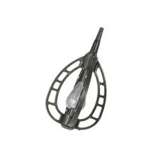 Pancing Alat Pancing Kandang Gurami Memancing Umpan Putar Ukuran 45G 60G Memancing Umpan Keranjang-Internasional