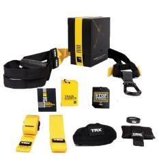 Cuci Gudang Fitness Exercise Equipment Pro Suspensi Menggantung Ketahanan Bandstrainer Crossfit Pelatihan Kit Portable Home Gym Latihan Tubuh Penuh P3