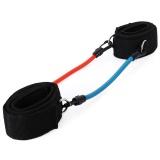 Spesifikasi Fitness Resistance Bands Adjustable Leg Strength Resistance Kinetik Tabung Band Latihan Kebugaran Untuk Tinju Thai Pund Intl Oem