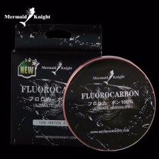 Ulasan Lengkap Fluorocarbon Fishing Lure Line 165Yds 150M Carbon Fiber Leader Line Fluorocarbon Leader Line Linha De Pescar 40Mm Intl