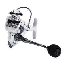 Fly Fishing Wheel Reel Line Danau Kecil Logam 13 + 1 Ball Bearing Gear Aksesoris-Intl