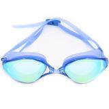 Jual Fly Baru Fashion Desain Coolpad Silicone Swim Goggle Untuk Dewasa Swimglasses Intl Branded Murah