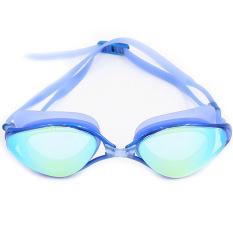 Cuci Gudang Fly Baru Fashion Desain Coolpad Silicone Swim Goggle Untuk Dewasa Swimglasses Intl