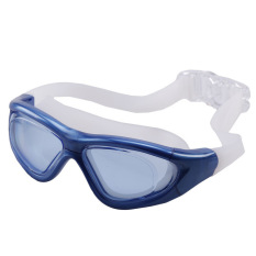 FLY Profesional Big Boss Pria Wanita Anti Fog dan Perlindungan Swimminggoggles-Intl