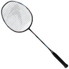 Review Pada Flypower Elnino 10 Raket Badminton Hitam Silver