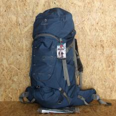 Forester Solanum 70 Ltr - Biru (Tas gunung/Carrier/Backpack)