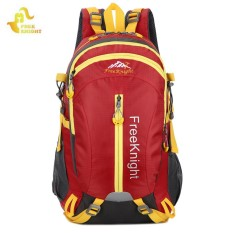 Beli Free Knight Fk0215 Outdoor 30L Nylon Ransel Tahan Air Mountaineering Camping Bag Intl Not Specified Online