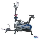 Harga Free Ongkir Jabodetabek Jabar Jateng Jatim Total Fitness Official Orbitrack Plat Excercise Bike Sepeda Olahraga Fitness Online