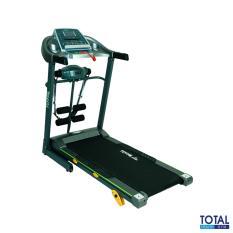 Toko Free Ongkir Jabodetabek Total Fitness Tl 288 Electric Treadmill Treadmill Listrik Motor Dc 2Hp Horse Power Online Indonesia