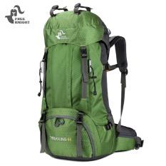 ... bahu nilon adapula perjalanan Hiking ransel biru . Source · Tas Ransel Gunung Carrier Hiking Camping Travelling Outdoor. Source · FREEKNIGHT FK0395 .