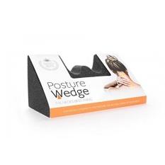 [Dari. AMERIKA SERIKAT] Postur Wedge-Posture Correction Device-Memperbaiki Postur Tubuh Anda dengan Hanya 10 Menit Penggunaan Per Hari B01M2DCHAZ-Intl