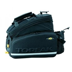 [From.USA]Topeak MTX Trunk Bag Dx with Water Bottle Holder B0187ZRLX8 - intl