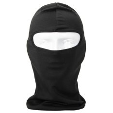 Toko Full Face Spandex Masker Motor Balaclava Terlengkap Dki Jakarta