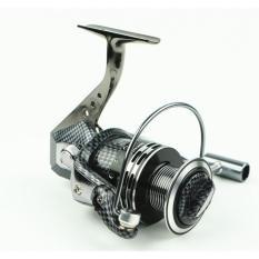 Full metal Aluminium body Super Quality Fishing Wheel 13+1BB Spinning Reel Boat Rock Bait Carp Fishing Reel (5000 Series) - intl