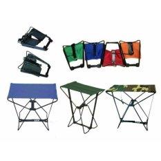 Spesifikasi Galaxycom Kursi Lipat Kemah Atau Pocket Chair Yang Bagus Dan Murah