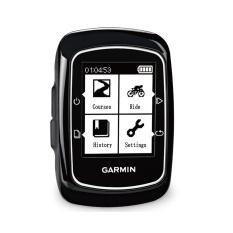 GARMIN EDGE 200 GPS Diaktifkan Sepeda Komputer IPX7 Sepeda Bersepeda Komputer Kecepatan & Cadence MTB ROAD Bersepeda Nirkabel Speedometer Sepeda Mileage Allowance-Intl