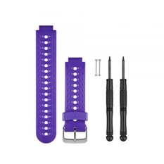 Garmin Forerunner 230/235/630 Replacement Band Purple - intl