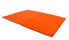 Harga Geertop Alas Terpal Tenda 300 Cm X 220 Cm Tahan Air Terpal Canopy Kain Oxford Untuk 4 To 5 Orang Berkemah Mendaki Piknik Jeruk Seken