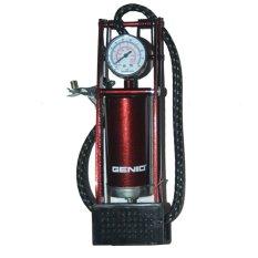 Daftar Harga Genio Foot Pump Pompa Udara Merah Genio