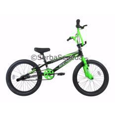 Genio Sepeda BMX 20