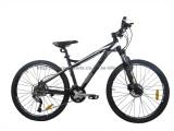 Spek Genio Sepeda Mtb 27 5 Arroyo Pro Al Hitam Genio