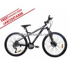 Jual Beli Genio Sepeda Mtb 27 5 Arroyo Pro Al Gratis Ongkir Perakitan Khusus Jabodetabek Jawa Barat