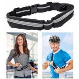 Jual Go Belt Tas Olahraga Outdoor Multifungsi Go Belt Branded