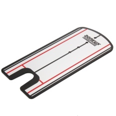 Diskon Golf Putting Mirror Alignment Training Aid Swing Garis Mata Intl Vakind Di Hong Kong Sar Tiongkok